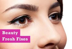Fresh Fixes: How to Get Lush Lashes in 5 Steps