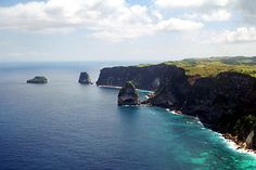 Things To Do in Bali - the beauty of Nusa Penida island