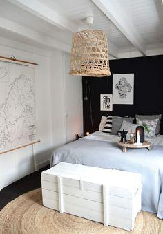 Natural Bedroom | #bedroom #interior #decoration