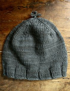 293df11a20d Ravelry  Thank You Hat - Simple Rib pattern by Purl Soho Knitted Hats