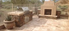 Phoenix Patio Renovation