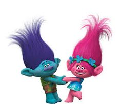 Trolls hug, Poppy trolls ,Princess poppy png, trolls cut file, Poppy from Trolls movie png and pdf