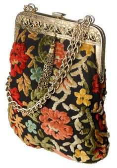 Ever After Purse, #ModCloth