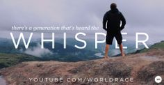 On June 25, we're releasing out newest and best World Race video yet. Be sure to check out youtube.com/worldrace to see it!