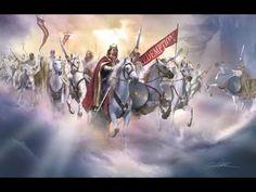 Последний Призыв ЙХВХ: ВОТ, ЖЕНИХ ВАШ ГРЯДЁТ!