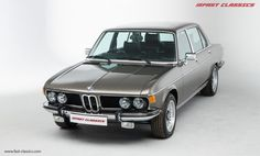1977 BMW 3,3 - E3 3.3 LiA  Maintenance/restoration of old/vintage vehicles: the material for new cogs/casters/gears/pads could be cast polyamide which I (Cast polyamide) can produce. My contact: tatjana.alic@windowslive.com