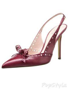 Kate Spade New York Lali Italian Leather Dress Pump