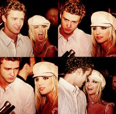 justin timberlake and britney spears - Google Search