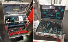 Four Design Approaches to the Modern-Day Toolbox: Part 1 - OPO Oeschger's Boxes - Core77