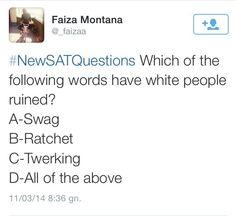 SAT questions ?