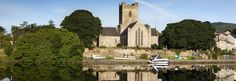 Lakeside Hotel is located near Killaloe & Ballina offering a range of activities & things to do in co clare county ireland for families this weekend Lakeside Hotel, Stuff To Do, Things To Do, Cathedral, Cruise, Boat, Building, Travel, Things To Make