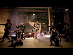 ▶ Henry 헨리_1-4-3 (I Love You) (feat. f(Amber))_Music Video - YouTube.  Want more Amber!