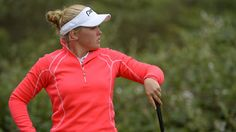 Henderson: Ahead in Swinging Skirts event