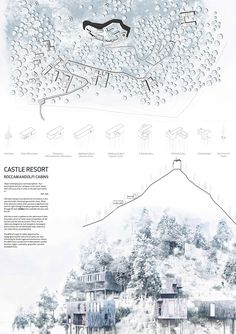 Gallery of YAC Announces the Winners of Castle Resort Competition - 17