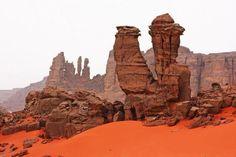 ILLIZI Algeria