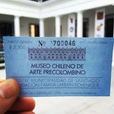 Resultado de imagen para logo museo arte precolombino