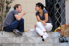 mark zuckerberg and priscilla chan - Penelusuran Google