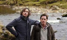 Coogan & Brydon - The Trip