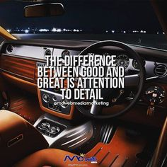 Small Detail Big Difference!! #motivational #motivation #quote #digitaladvertisi