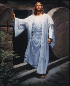 My Saviour, the Head of my household :-)