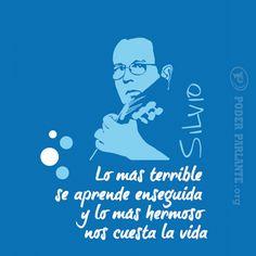 Silvio Rodríguez, Poder Parlante.org