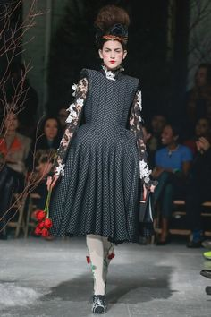 See the complete Thom Browne Fall 2013 Ready-to-Wear collection.