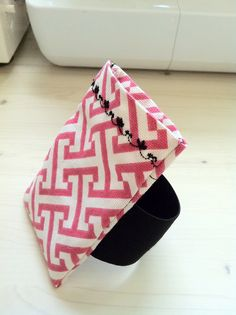 Thrift Store Dress: Crafty Creations  Iphone armband running case   # Pinterest++ for iPad #