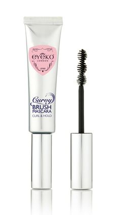 Curvy Brush Mascara