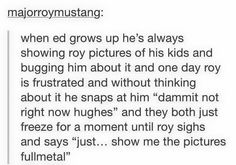 Why this is so sad, but I could honestly imagine this happening