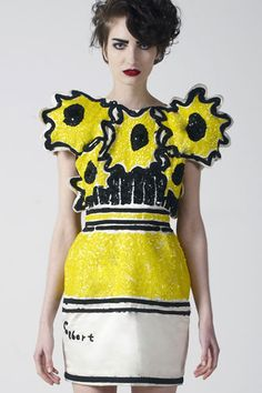Score Compliments Galore With 16 Of Our Fave Funked-Up Designs!