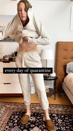 how @Everlane tackles the chicest of quarantine style AND the best if back-to-reality fashion