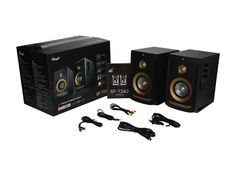 Rosewill SP-7260 2.0 Woofer Speaker System Review - http://www.entertainmentbuddha.com/reviews/rosewill-sp-7260-2-0-woofer-speaker-system-review/