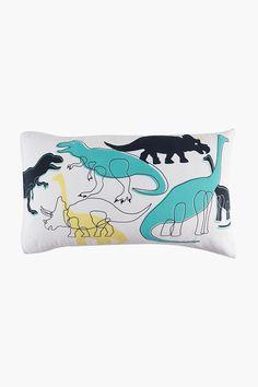 Dinosaur Pillowcase - Shop New In - Kids & Baby - Shop