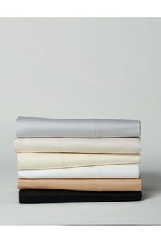 Cotton sateen 400TC sheet set silver $194.95 found this via @myer_mystore