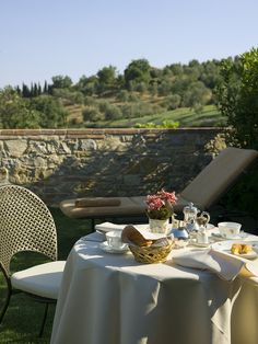 Hotel Le Fontanelle - Siena, Tuscany, Italy