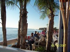 8 Delicious Beachfront Restaurants In Texas South Padre Island, Texas Travel, Out Of This World, The Good Place, Places To Go, Amazing Places, Backyard, Adventure, Sunset