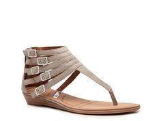 Matiko Hannah Flat Sandal Women's Flat Sandals Sandals Women's Shoes - DSW