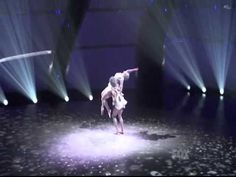 "Ingrid Michaelson's ""Turn to Stone"" Choreographed by Travis Wall and danced by Melanie Moore & Marko Germar."
