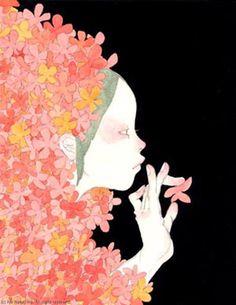 By Rie Nakajima