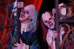 Ibiza Style - Events - Muestras y Ferias - El Circo de los Horrores