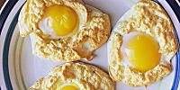 What Are Cloud Eggs And How Do They Affect Your Breakfast Life?