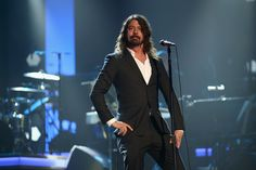 """David Bowie once shot down a collaboration request from Dave Grohlin no uncertain terms: Grohl says Bowie, perhaps jokingly, told him to """"F**k off."""" In aclip recorded for Playboy (via Pitchfork), Grohl remembers being approached to createa song for amovie """"about two years ago."""" He emailed Bowie, asking if the older star would be interested in recording the vocals. """"'David, I watched the movie and I got to be honest, it's not my thing,'"""" Grohl quotes Bowie's response. """"He said, 'I'm not…"""