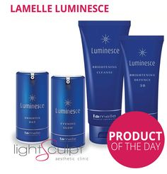 Lamelle Luminesce Aesthetic Clinic, Cleanse, Salons, Shampoo, Glow, Personal Care, Bottle, Day, Health