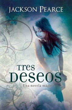 Los libros de Lune (?): Genies #1 (Tres Deseos)