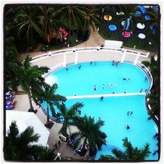 Movenpick Resort and Spa