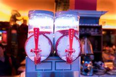 Neue Frozen  Margaritha Maschine! Ausprobieren!    Don Luca mexikanisches Restaurant   www.donluca.de #DonLuca #mexikanisch #Restaurant #Bar #Cocktailbar #Cantina #mexican #Mexicaner #Muenchen #Schwabing #Don #Luca #HappyHour #mexikanischesEssen