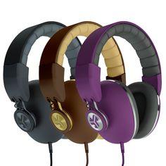 Bombora Over-Ear Headphones