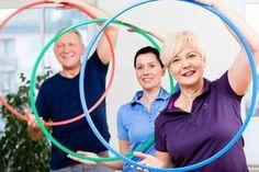 Hulavanne ja hulailu kaventavat vyötäröä - vatsarasva lähtee, apua selkävaivoihin Health Fitness, Workout, Work Out, Fitness, Health And Fitness, Exercises