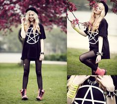 The best things come when you least expect them to. (by Lina Tesch) http://lookbook.nu/look/3441627-the-best-things-come-when-you-least-expect-them-to