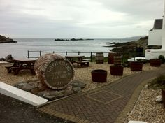 the Islay ...